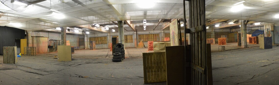 Paintball Sportclub Stralsund e.V.
